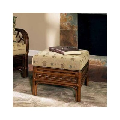 Coco Cay Ottoman Upholstery: 599