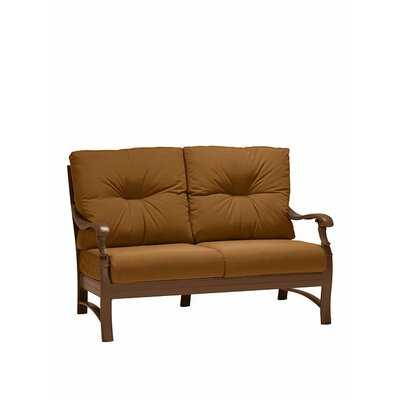 Ravello Loveseat with Cushions 660914_GPH_Bogota