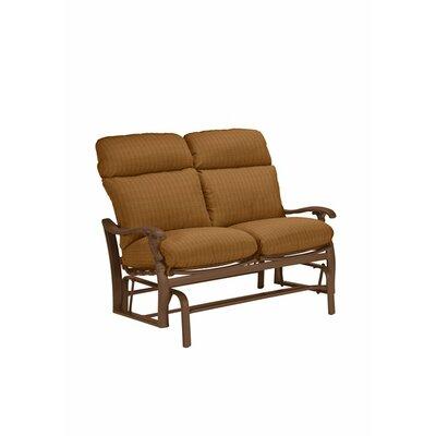 Ravello Loveseat with Cushions 660916_GPH_Bogota