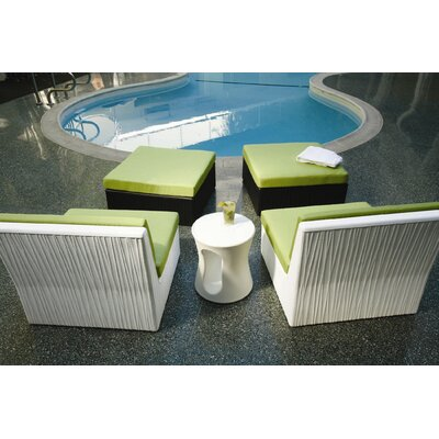 Select Mobilis Conversation Set Cushions - Product picture - 31