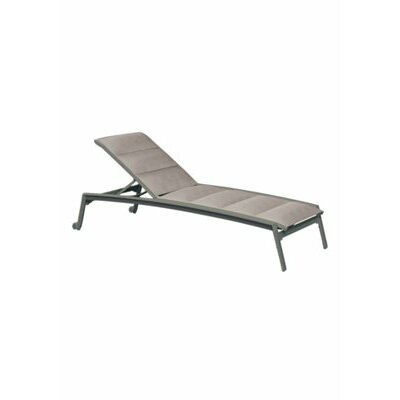 Elance Relaxed Sling Chaise Lounge