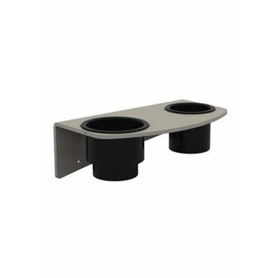 South Beach Chaise Lounge Cup Holder 241499CH_GRE
