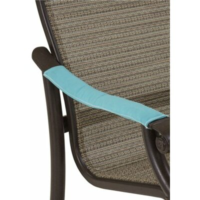 Armrest Cover Color: East Wood
