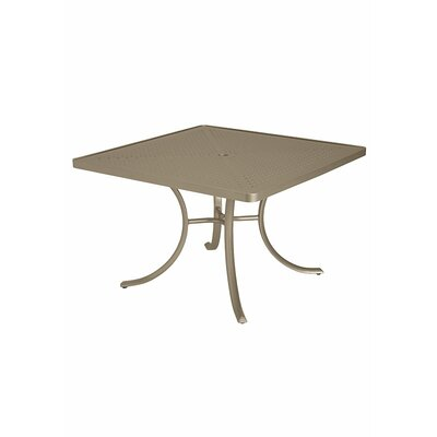 Boulevard Dining Table Finish: Moab