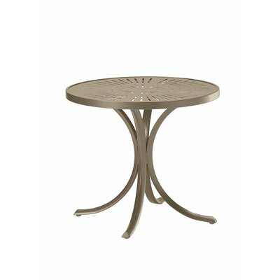 LaStratta Dining Table Finish: Moab