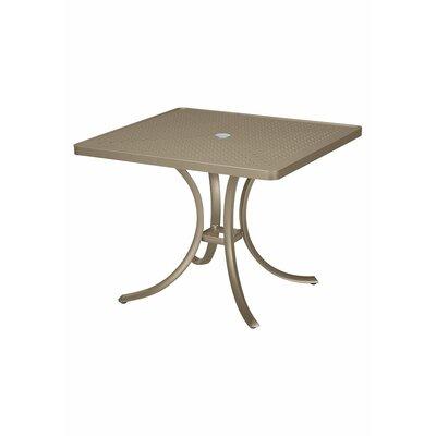 Boulevard Dining Table Finish: Moab