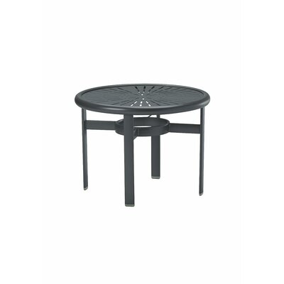 La'Stratta Coffee Table Finish: Graphite