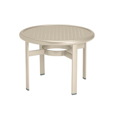 Boulevard Coffee Table Finish: Sonora