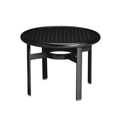 Boulevard Coffee Table Finish: Obsidian