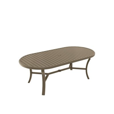 Banchetto Dining Table Finish: Moab