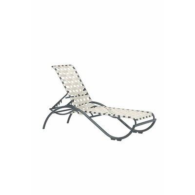 La Scala Chaise Lounge