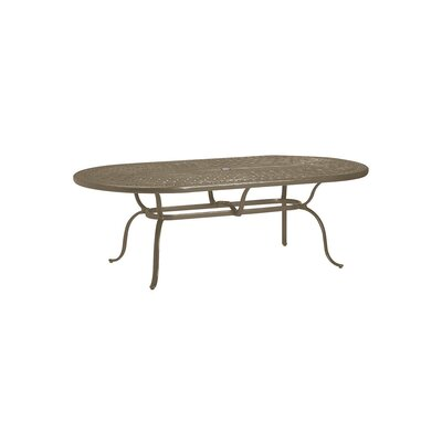 Dining Table Finish: Moab