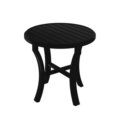 Banchetto Dining Table Finish: Obsidian