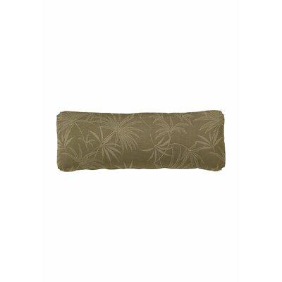 Bolster Pillow Fabric: Palm Springs