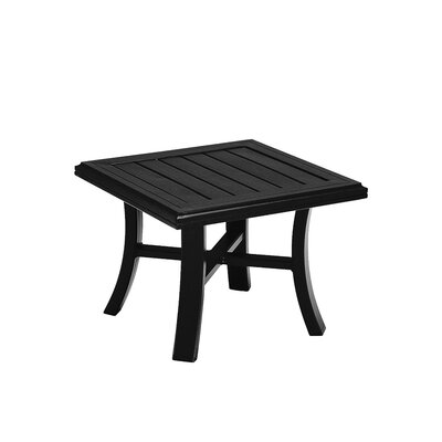 Banchetto Coffee Table Finish: Obsidian