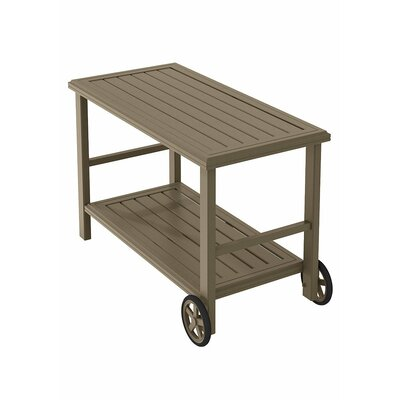 Bar Serving Cart Frame Banchetto - Product photo
