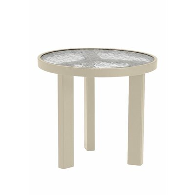 Bar Table Finish: Sonora