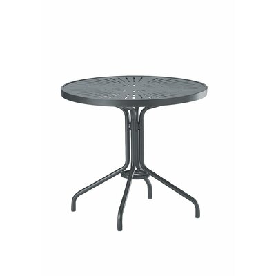 LaStratta Dining Table Finish: Graphite