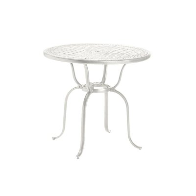 Bar Table Finish: Shell