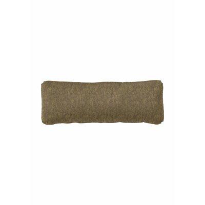 Bolster Pillow Fabric: Tarragon