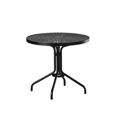 LaStratta Dining Table Finish: Obsidian
