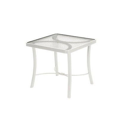 Side Table Finish: Shell