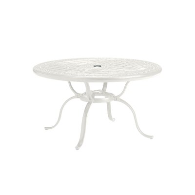 Chat Table Finish: Shell
