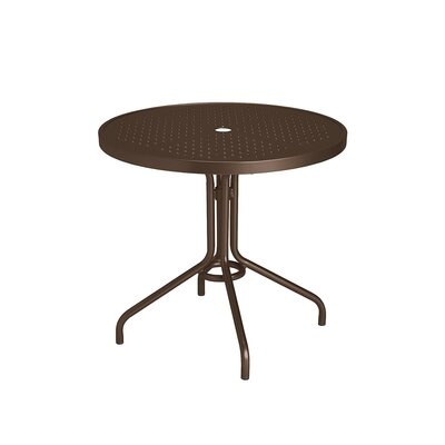 Boulevard Dining Table Finish: Greco