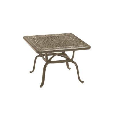 Side Table Finish: Moab