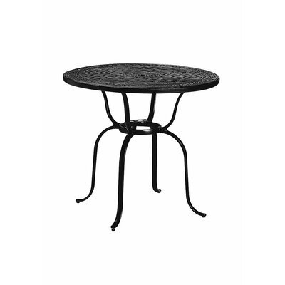 Bar Table Finish: Obsidian