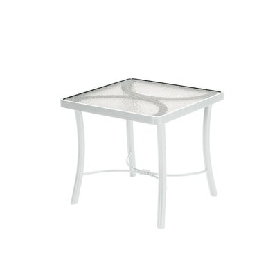 Side Table Finish: Snow