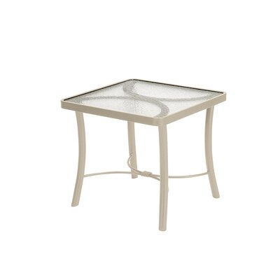 Side Table Finish: Sonora