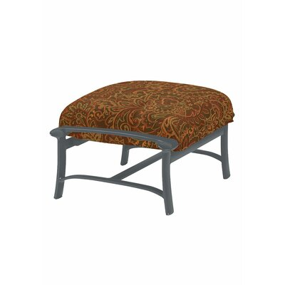 Ovation Ottoman with Cushion