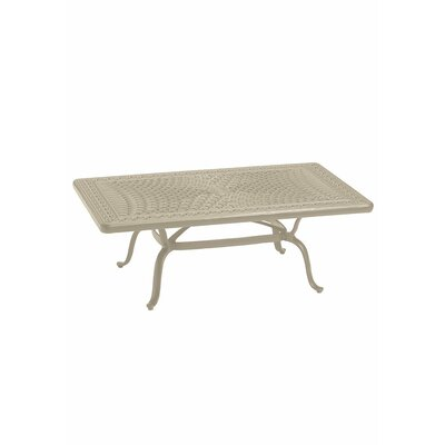 Coffee Table Finish: Sonora