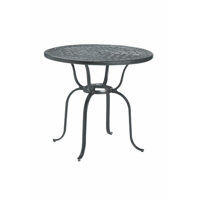 Bar Table Finish: Graphite