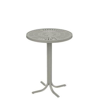 LaStratta Bar Table Finish: Moab