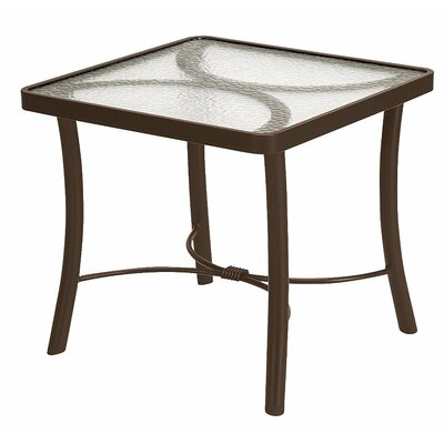 End Table Finish: Sonora