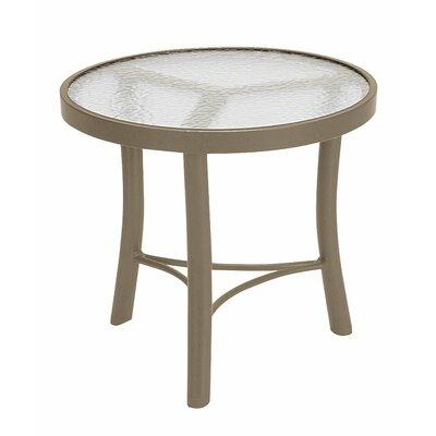 Tea Table Finish: Moab