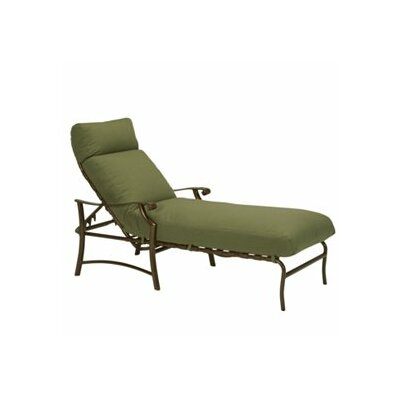 Montreux II Chaise Lounge with Cushion