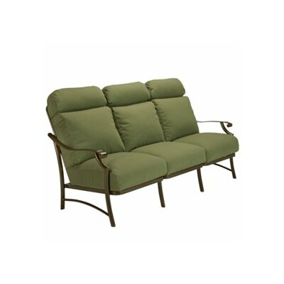 Montreux II Sofa with Cushions