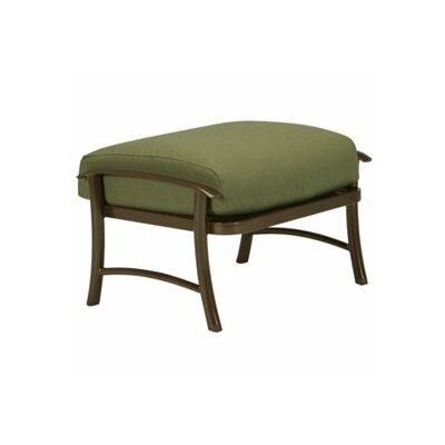 Montreux II Ottoman with Cushion