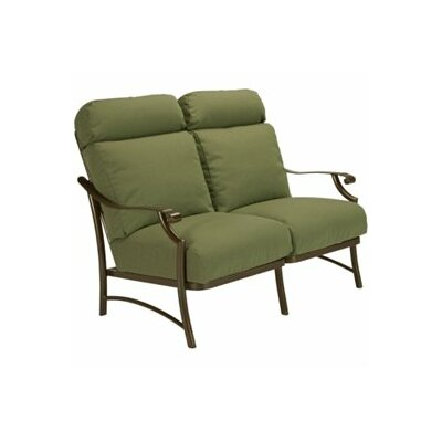 Montreu Loveseat Cushions 818 Product Image