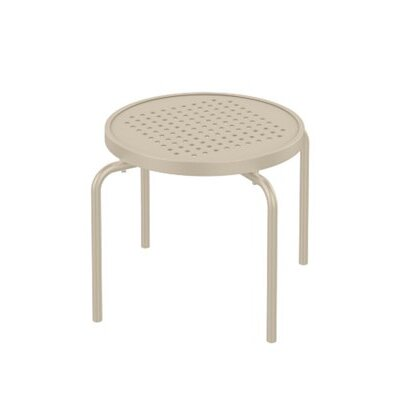 Boulevard Stacking Tea Table Finish: Sonora