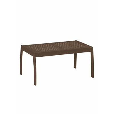 Boulevard  Coffee Table Finish: Greco