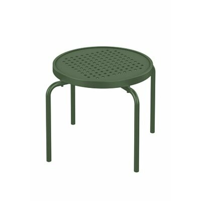 Boulevard Stacking Tea Table Finish: Woodland