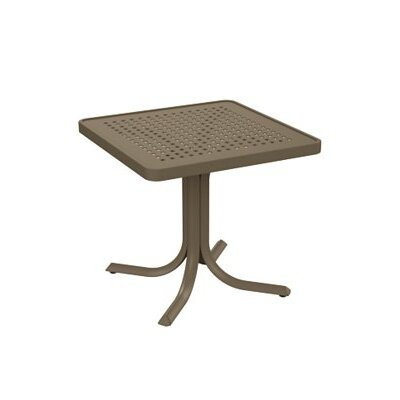 Boulevard End Table Finish: Moab