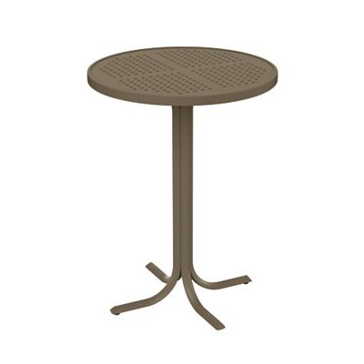 Boulevard Bar Table Finish: Moab