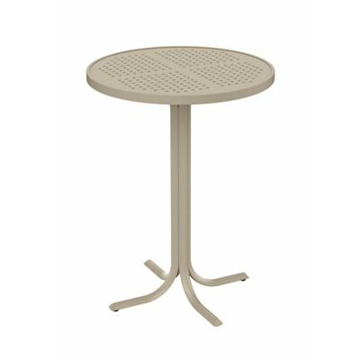 Boulevard Bar Table Finish: Sonora