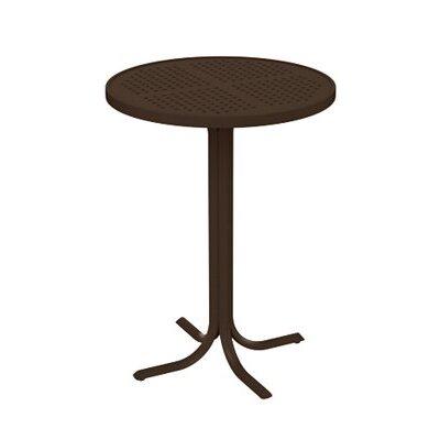 Boulevard Bar Table Finish: Greco