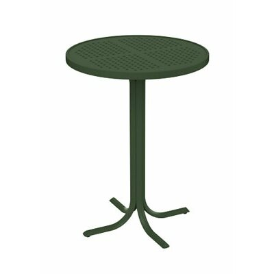 Boulevard Bar Table Finish: Woodland